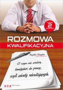Zamów egzemplarz autorski książki z autografem i bonem rabatowym na sesje coachingu kariery z autorką
